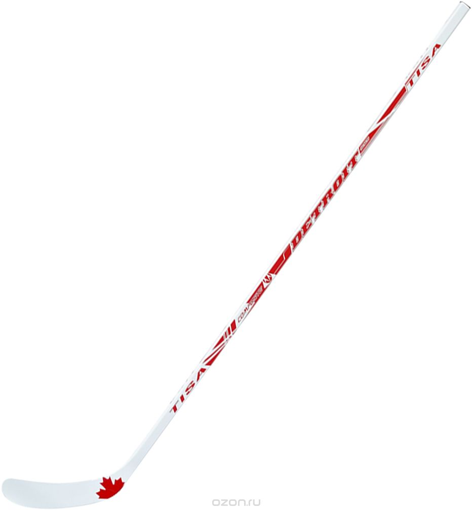 Клюшка TISA DETROIT Stick JR (L)